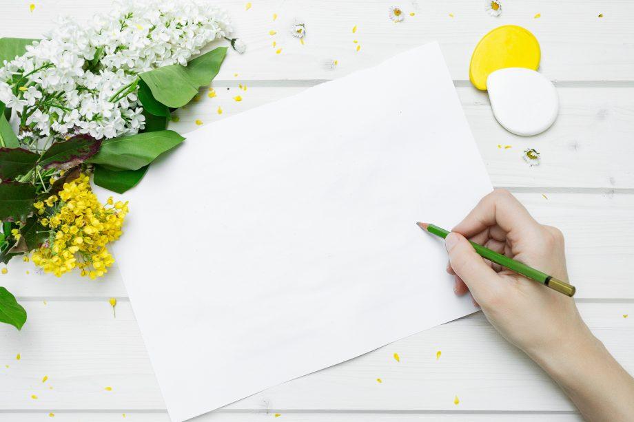 Etelä-Pohjanmaan opistolla  kirjoituskurssi romantiikannälkäisille